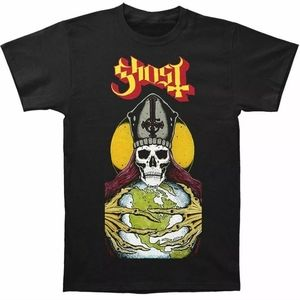 Ghost B.C Band Blood Ceremony Heavy Metal Shirt